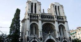 Basilique Notre-Dame de Nice