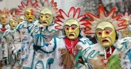 Karneval in Nizza