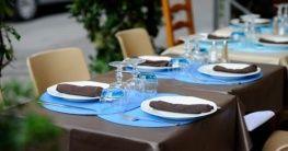 Essen und Trinken in Nizza