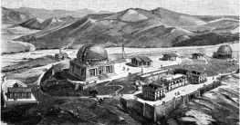 Observatorium in Nizza