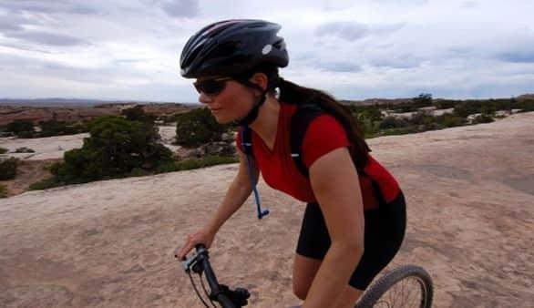 Radfahren in Nizza