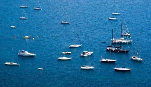 Yachting Nizza
