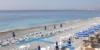 Wassersport und Strandleben in Nizza